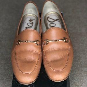 Sam Edelman Leather Loafer